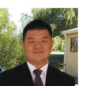 Dr. Nigel Chen-Tan – IP Consultant